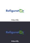 refigurator.com Logo - Entry #63