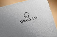 Grass Co. Logo - Entry #91