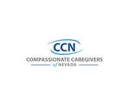 Compassionate Caregivers of Nevada Logo - Entry #187