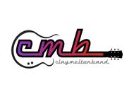 Clay Melton Band Logo - Entry #46