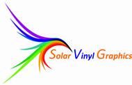 Solar Vinyl Graphics Logo - Entry #306