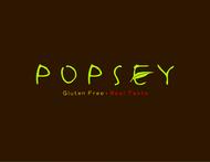 gluten free popsey  Logo - Entry #123