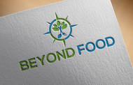 Beyond Food Logo - Entry #169