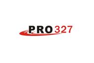 PRO 327 Logo - Entry #85