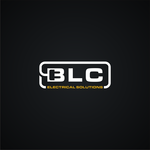 BLC Electrical Solutions Logo - Entry #248