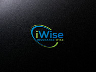 iWise Logo - Entry #179