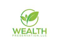 Wealth Preservation,llc Logo - Entry #102