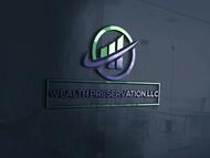 Wealth Preservation,llc Logo - Entry #247