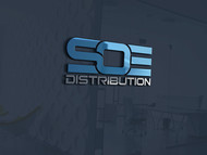 S.O.E. Distribution Logo - Entry #65