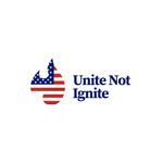 Unite not Ignite Logo - Entry #208