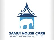 Samui House Care Logo - Entry #43