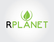 R Planet Logo design - Entry #71