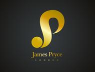 James Pryce London Logo - Entry #233