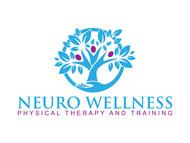 Neuro Wellness Logo - Entry #549