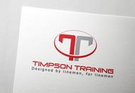 Timpson Training Logo - Entry #197