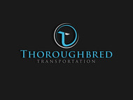 Thoroughbred Transportation Logo - Entry #19