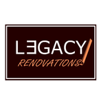 LEGACY RENOVATIONS Logo - Entry #35
