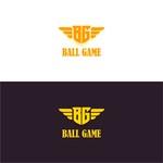 Ball Game Logo - Entry #40
