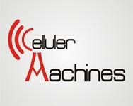 New Logo for Cellular Machines LLC - Entry #15