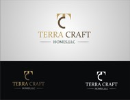 TerraCraft Homes, LLC Logo - Entry #30