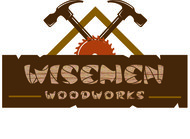 Wisemen Woodworks Logo - Entry #81