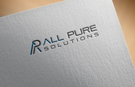 ALL PURE SOLUTIONS Logo - Entry #27