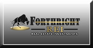 Forthright Real Estate Investments Logo - Entry #53