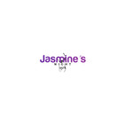 Jasmine's Night Logo - Entry #156