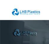 LHB Plastics Logo - Entry #133