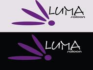 Luma Salon Logo - Entry #134