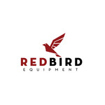 Redbird equipment Logo - Entry #102