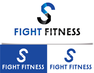 Fight Fitness Logo - Entry #43