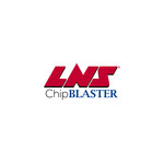 LNS CHIPBLASTER Logo - Entry #55