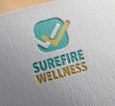 Surefire Wellness Logo - Entry #474