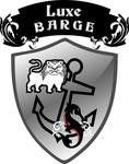 European Hotel Barge Logo - Entry #16