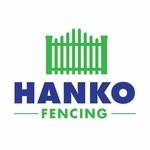 Hanko Fencing Logo - Entry #84