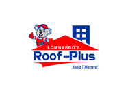 Roof Plus Logo - Entry #129