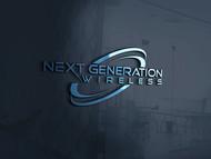 Next Generation Wireless Logo - Entry #255