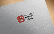 Market Mover Media Logo - Entry #335