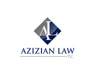 Azizian Law, P.C. Logo - Entry #51