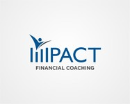 Impact Financial coaching Logo - Entry #101