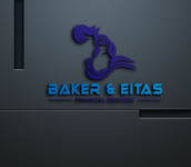 Baker & Eitas Financial Services Logo - Entry #204