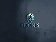 Adonis Logo - Entry #198