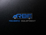 Redbird equipment Logo - Entry #82