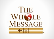 The Whole Message Logo - Entry #51