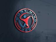 Body Mind 360 Logo - Entry #256