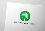 Tim Andrews Agencies  Logo - Entry #23