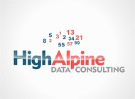 High Alpine Data Consulting (HAD Consulting?) Logo - Entry #99