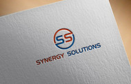 Synergy Solutions Logo - Entry #157