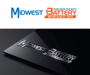 Midwest Battery Logo - Entry #26